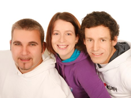 Wespray Team